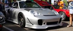 Porsche GT2RSR