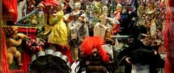 Masked Venice