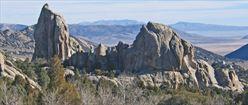 Rock Castles