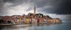 Rovinj Before Rain