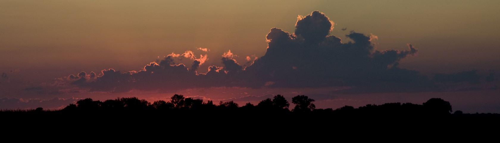 Minnesota Sky