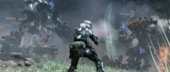 Titanfall Firefight