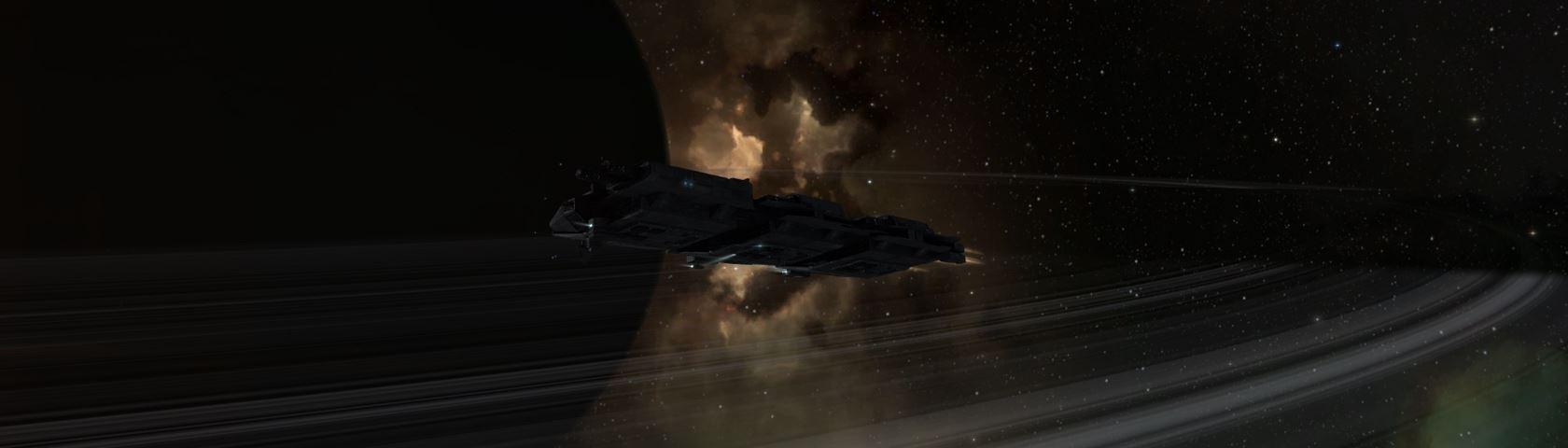 Eve Online Charon