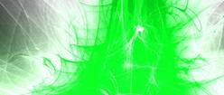 Green Warlock Fire
