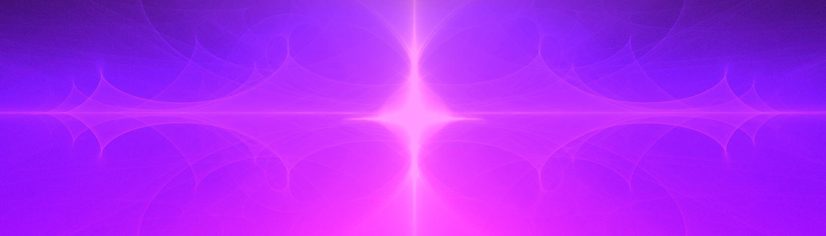 Violet Vibrance
