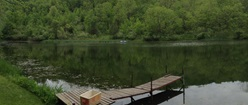 Wisconsin Pond
