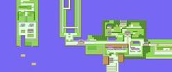 Pokémon Pixel Map
