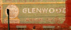 Glenwood Wall Painting