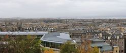 Edinburgh Panoramic