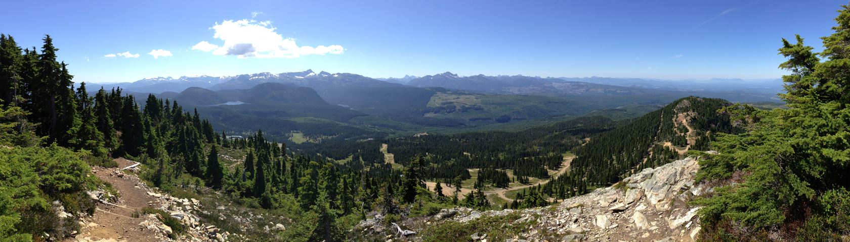 Mount Washington, Vancouver Island