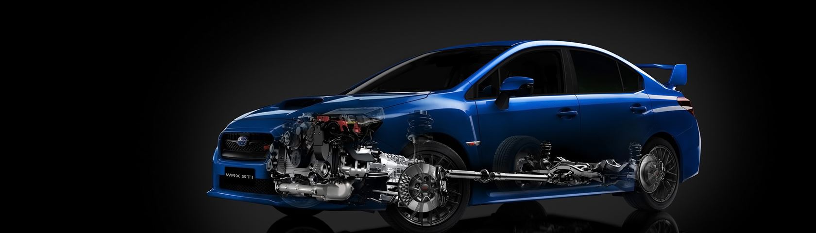 Subaru Wrx Sti Internals Images Wallpaperfusion By Binary