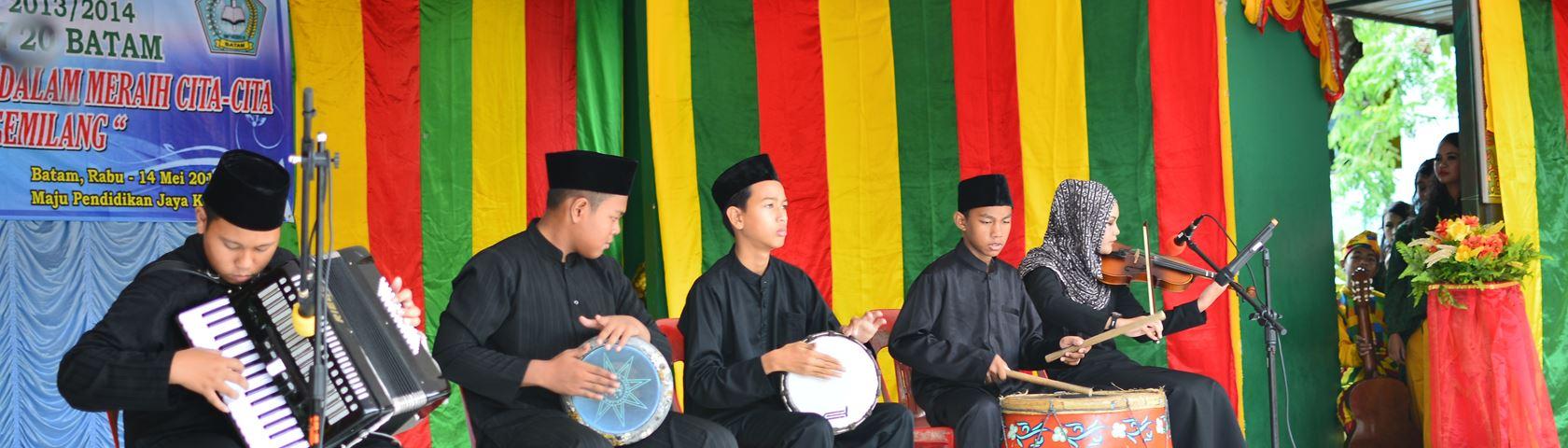 Malay Traditional Music