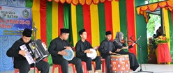 Malay Traditional Music