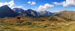 Austrian Mountains (Vorarlberg)