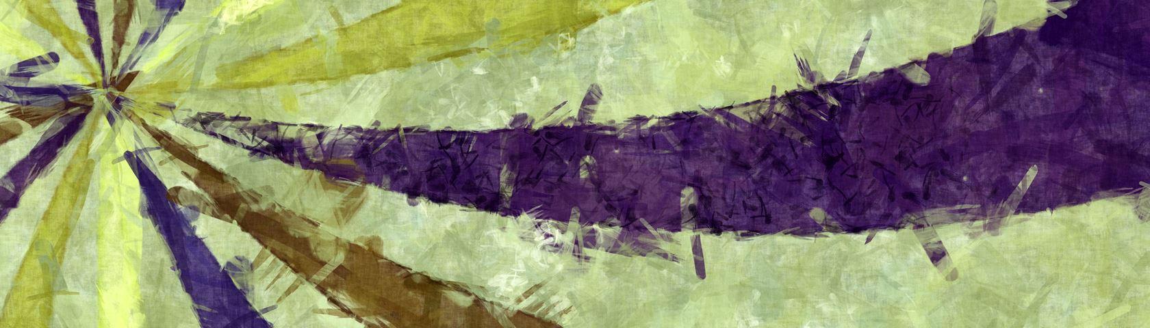 Painted Swirls 03