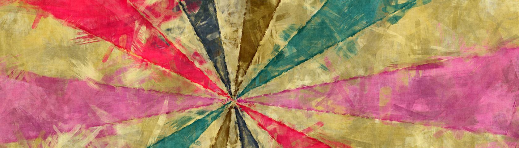 Painted Swirls 04