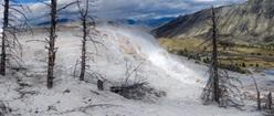 Yellowstone Cascades
