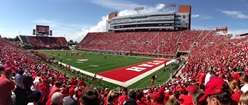 Rice Eccles Stadium University of Utah