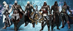 Assassins Creed Allstars 2014