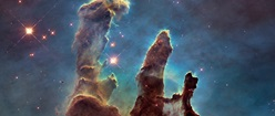 Pillars of Creation (2015)