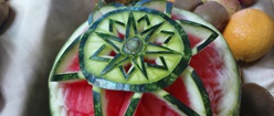 Decorative Watermelon