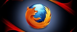 Mozilla Firefox Wallpaper 1