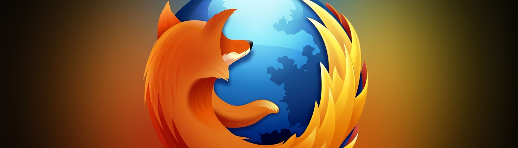 Mozilla Firefox Wallpaper 2