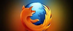 Mozilla Firefox Wallpaper 2