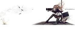 Gun vs Camera