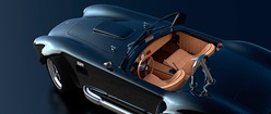 Classic Roadster Top