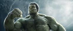 The Incredable Hulk