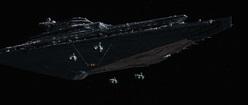 Star Wars 7 Star Ship