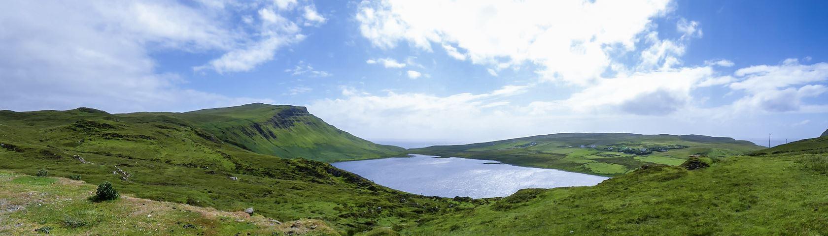 Isle of Skye Countryside