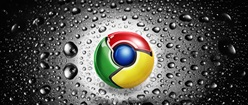 Google Chrome Wallpaper