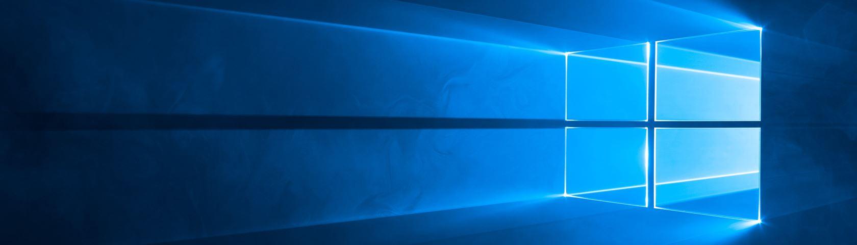 Windows 10 Window