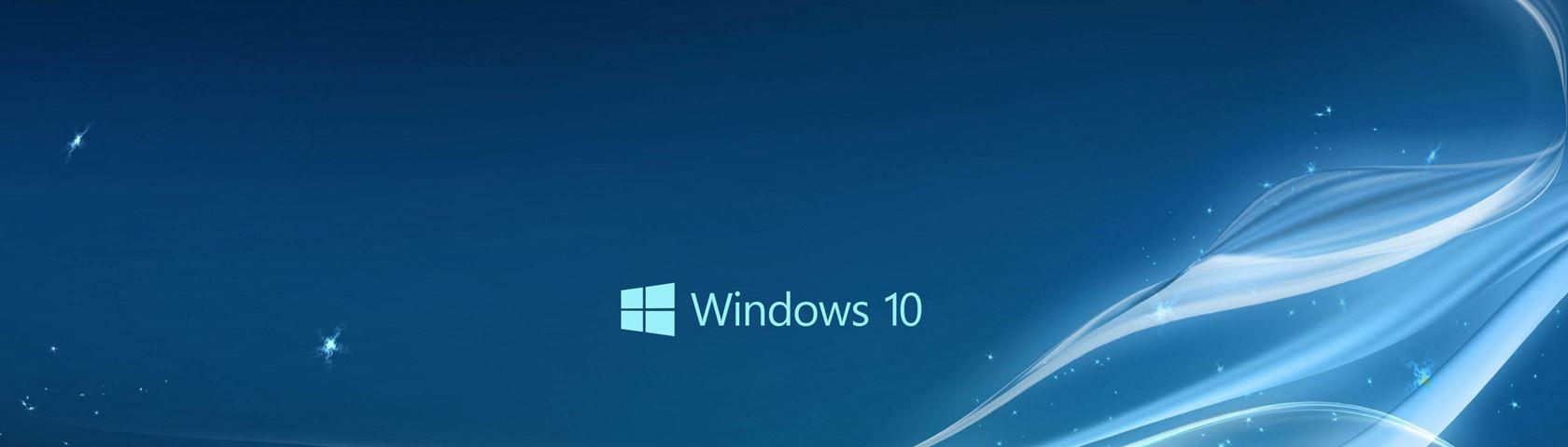 Windows 10 Wave