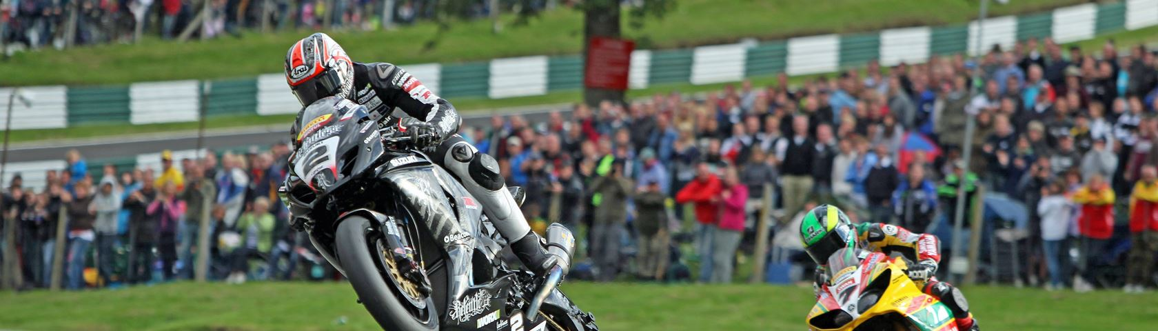 British-Superbike Cadwell Park