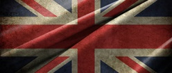 Union Jack, British Flag