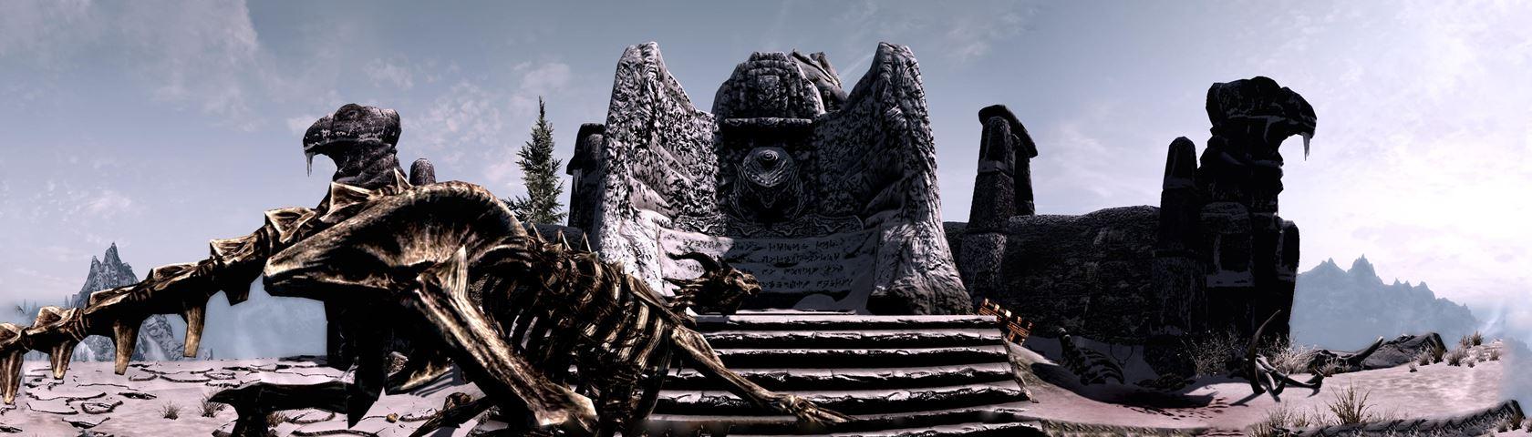 EldersBlood Peak Skyrim