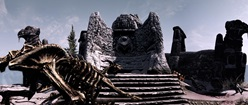 EldersBlood Peak Skyrim
