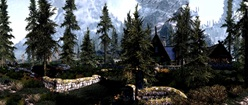 Elssium Estate a House Mod in Skyrim