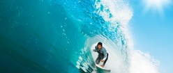 Surfing the Tube