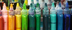 Bottled Rainbow