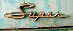 "A ""Super"" Ride"