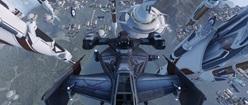 Star Citizen Drake Race Map