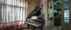 Old Music Room