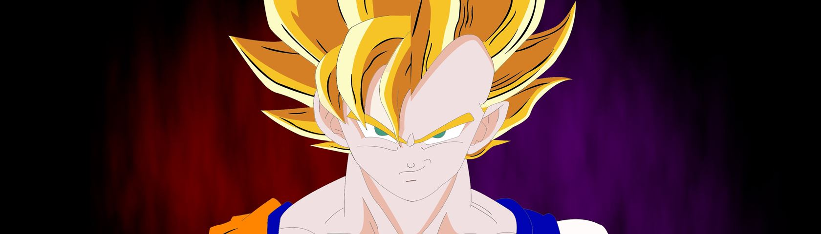 Vegeta And Goku O Images WallpaperFusion By Binary Fortress Software