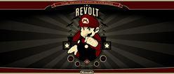 Mario Revolution