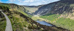 Glendalough Scenic View