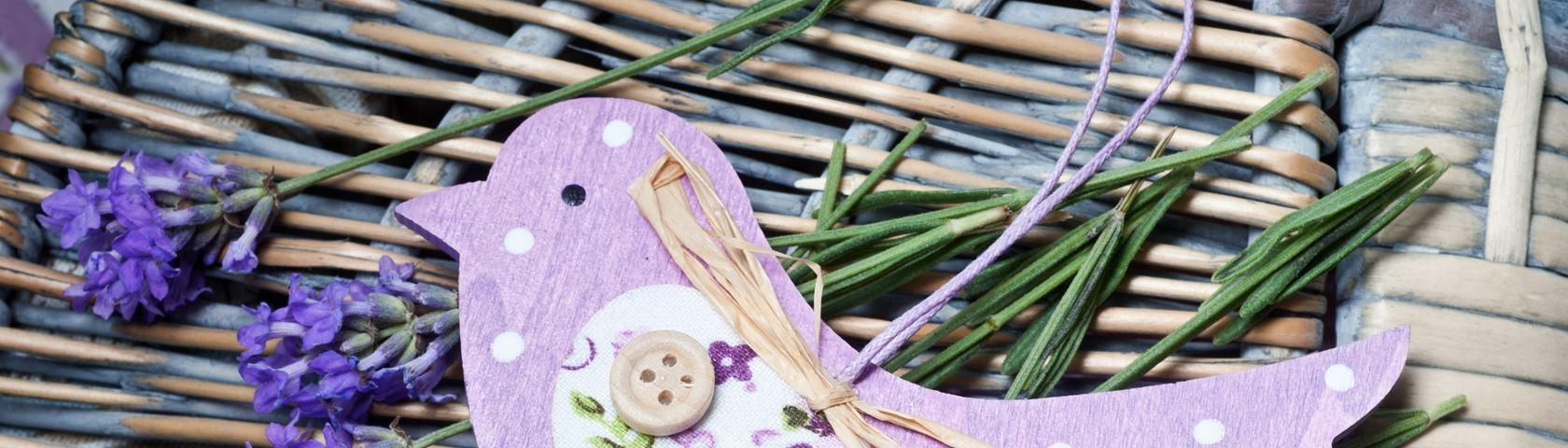 Lavender Creation